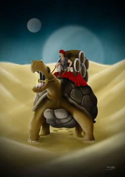 Turtle Transporter