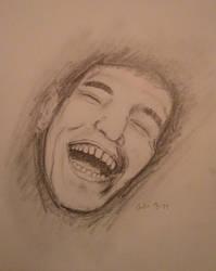 Happy face 140302