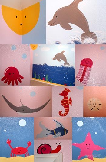 Under the Sea in Texas by KawaiiUsagiChanSan