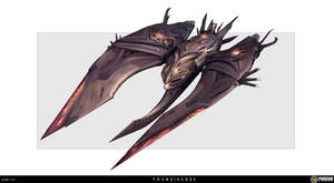 Alien Front by Sketchshido