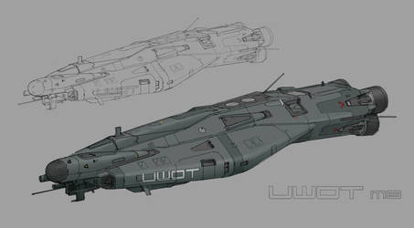 Uwotm8 by Sketchshido