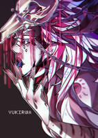 GORETOBER 05 | SKULL by Yukirwa