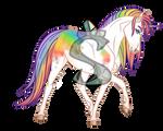 Horse Adopt 3 [SOLD]