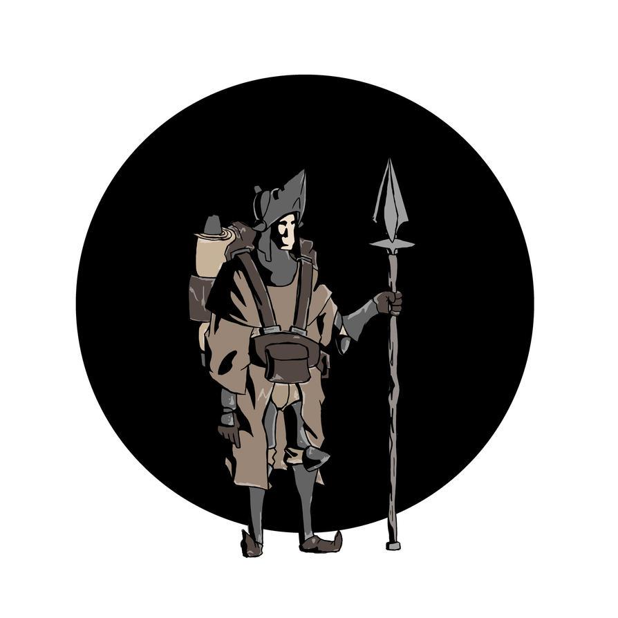cleric by Garanz