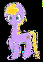 Poppy! (Commission)