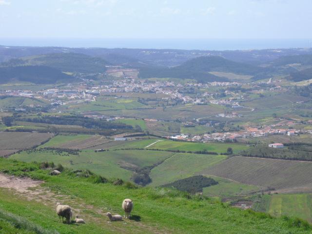 Serra do Socorro, Portugal by DreamerGirlD
