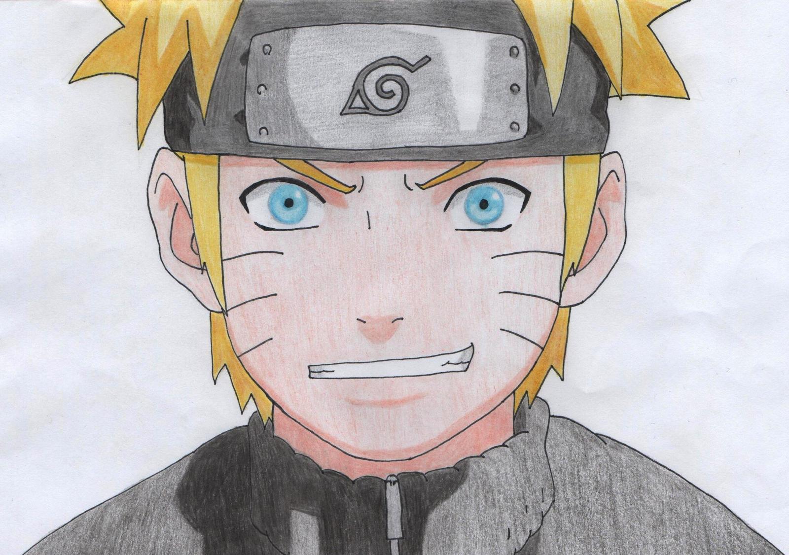 Naruto Shippuuden 380