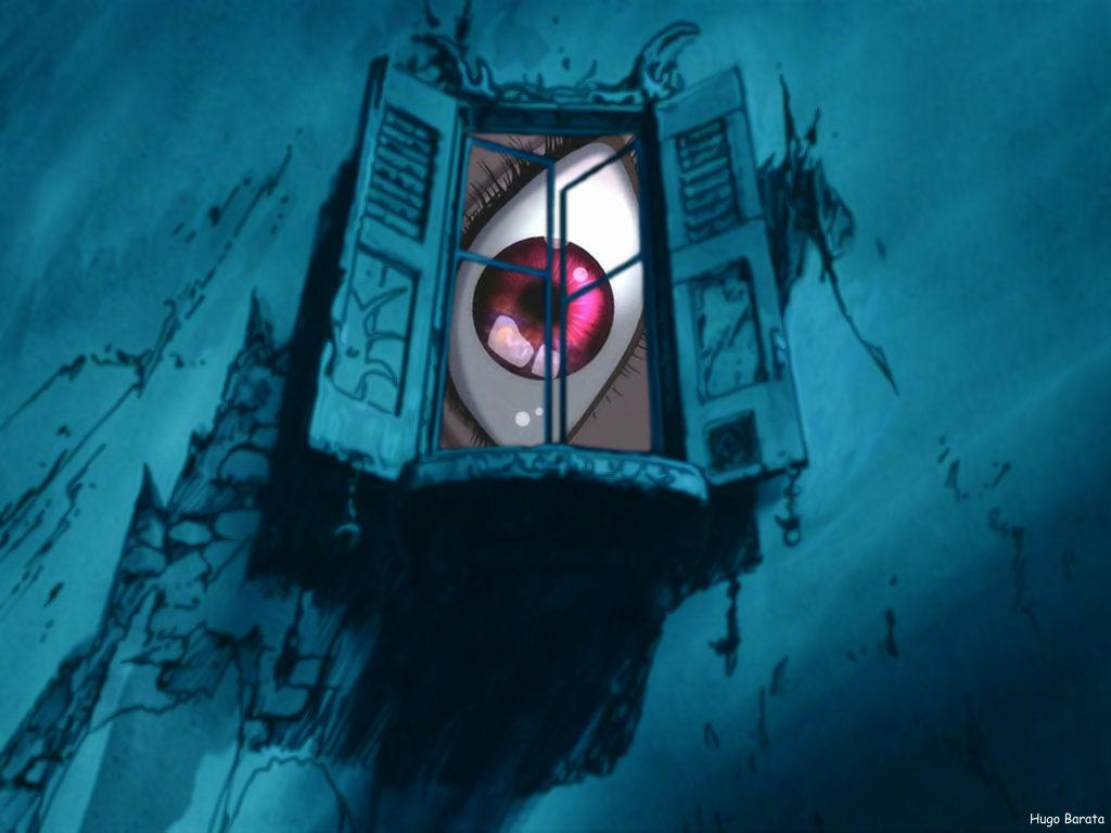 Alice - trapped in Wonderland by Darko-Ashitaka