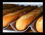 Bread..