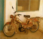 motorcycle...
