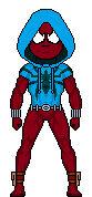 Scarletspider
