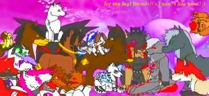 the biig fan art by kiruexkyra