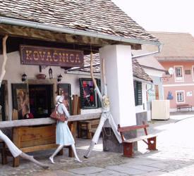 Traditional Crafts - Blacksmith by ordinarygirl1