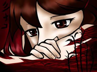 Sadness and sorrow by SumitaThePurple