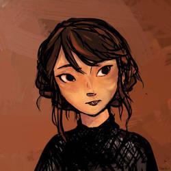 Minako by SumitaThePurple