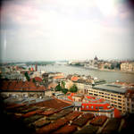 buda from pest