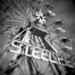 steel pier wheel 1