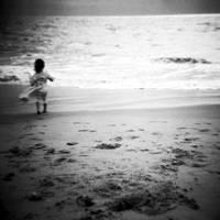 untitled beach by cedmundmiller