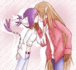 WizTail: Sweet Kiss
