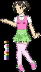 Najika Asahina