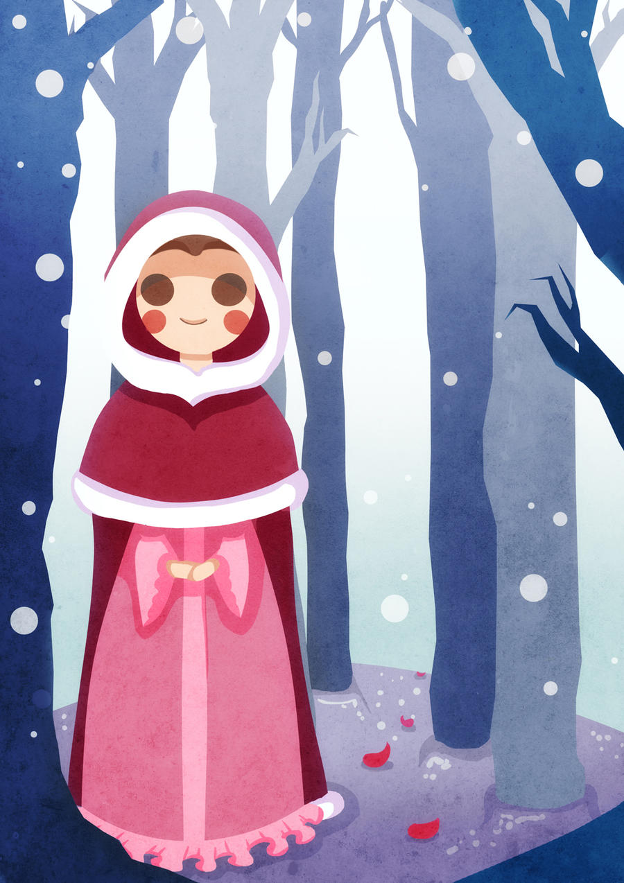 Belle by Nokiramaila
