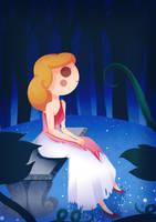 Cinderella by SophieHei