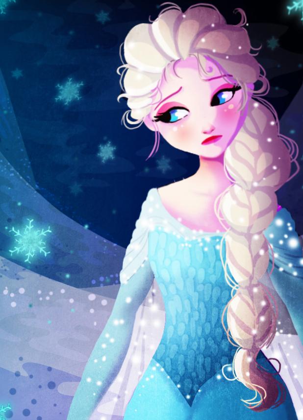disney frozen idina menzel gif | WiffleGif  |Let It Go Frozen Tumblr
