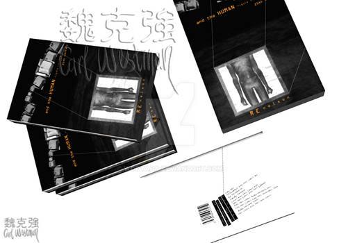 Book Jacket Human Tech 2015 Deviant edit aa