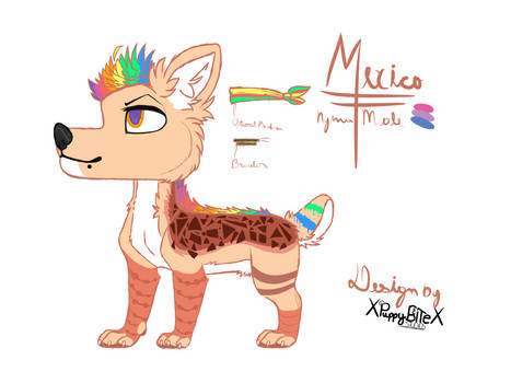 Mexico by Bite0fPuppy