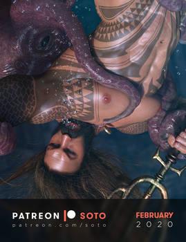 Aquaman Promo