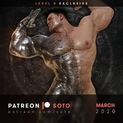 March 2020: Colossus
