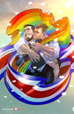 Same Sex Marriage in Costa Rica