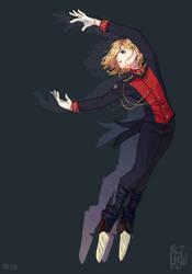 YOI - Ballet on Blades