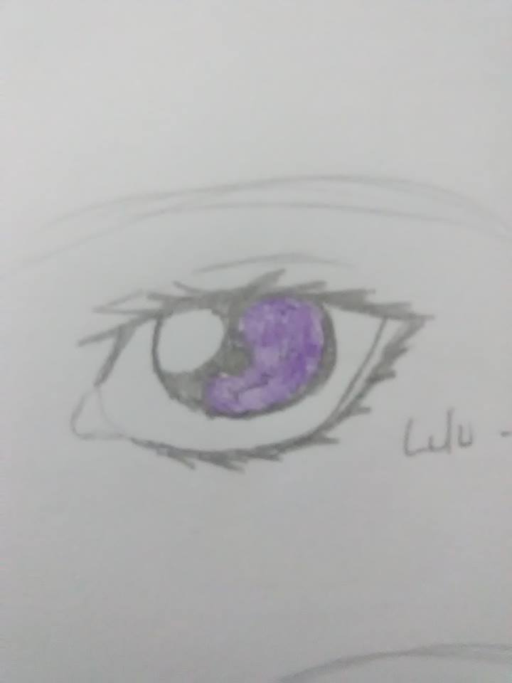 lulu eye by neootaku2016
