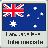 AU EN Language Level stamp3 by Faeth-design