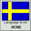 Swedish Language Level stamp1 by Faeth-design