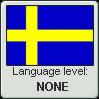 Swedish Language Level stamp1 by Faeth-design