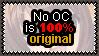 No OC is 100 procent original by Faeth-design