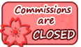 commission are CLOSED by Faeth-design