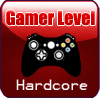 GAMER Hardcore STAMP