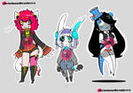 Old Animal Adopts (CLOSED)