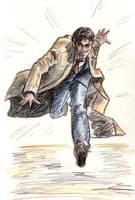 Run Doctor Run by Orlifan