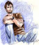 Sketchy Tennant