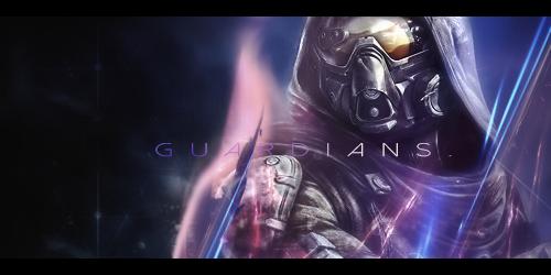guardians: by SafeFail
