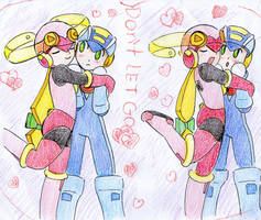 Love Love Exe by ick25
