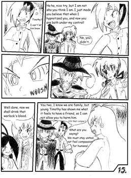 Tos Chapter 3 Page 15 English