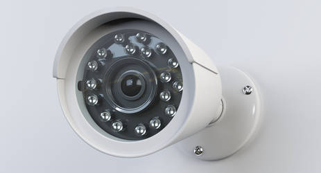 Security Camera CCTV