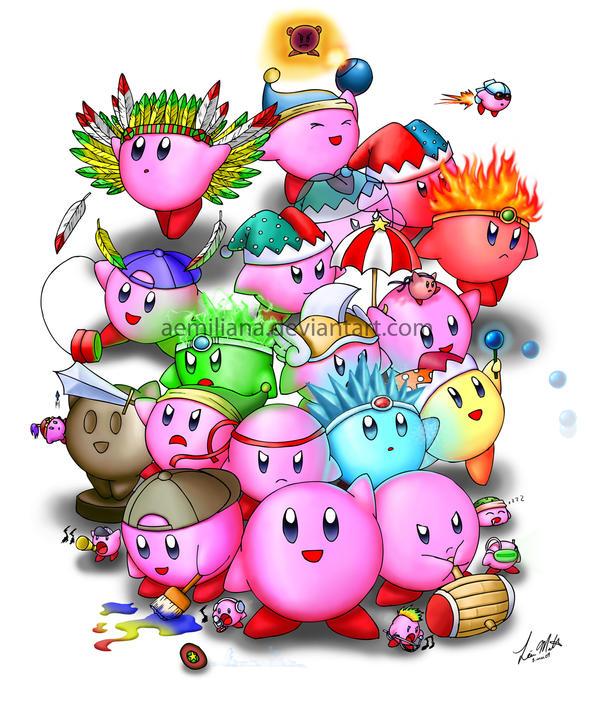 Kirby super star by leamatte on deviantart kirby super star by leamatte voltagebd Image collections