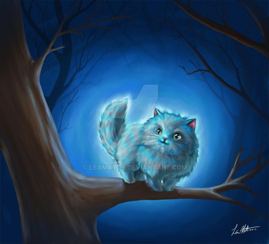 Fanart Alice In Wonderland Cheshire Cat