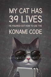 39 lives by leamatte